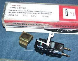 Arista 2303 for Varco CN-62 CN-62D P-200 P-200D Electro-Voice 5242 image 3
