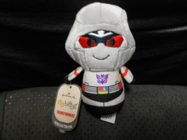 "Hallmark Itty Bitty's ""Megatron - Transformers"" 2016 NEW Plush - $7.38"