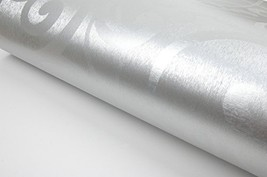 Brushed Metal Texture Contact Paper Film Vinyl ... - $36.34