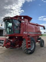 2002 Case IH 2388 Combine with 1020 Head 30 FOR SALE IN Bismarck,, ND 58503 image 1