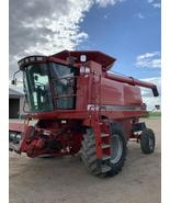 2002 Case IH 2388 Combine with 1020 Head 30 FOR SALE IN Bismarck,, ND 58503 - $43,000.00