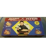 Radio Flyer Authentic Wooden Toy Sled - Model #551  - $21.78