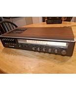 Panasonic LTD RE-7180 Cassette Recorder AM FM Receiver -Needs cassette r... - $89.09