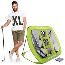 Rukket XL Golf Chipping Net   Outdoor/Indoor Golfing Practice Target Net... - $64.06