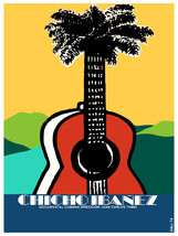 Chicho Iba–ez Cuban Documentary POSTER.Graphic Design. Wall Art Decorati... - $10.89+