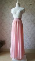 Blush Skirt and Top Set Elegant Plus Size Blush Wedding Bridesmaids Outfit NWT image 4