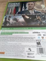 MicroSoft XBox 360 Call Of Duty: Advenced Warfare image 2