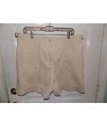 RALPH LAUREN POLO JEANS Light Tan Shorts Size 16 Women's EUC - $22.25
