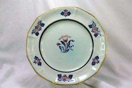 Adams Calyx Ware 1977 Georgian Dinner Plate - $11.08