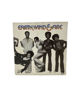 1975 Funk R&B Soul Vinyl Record: Earth Wind & Fire That's The Way Of The... - £18.25 GBP