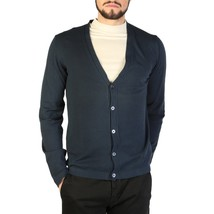 Emporio Armani Original Men's Sweater 01e22m_0102m_922_blu - $120.00