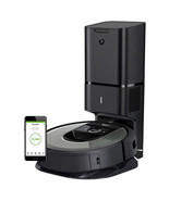 NEW iRobot Roomba i8+ Wi-Fi Connected Robot with Automatic Dirt Disposal... - $974.99