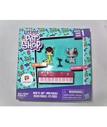 Littlest Pet Shop Rockin' Pet Jams Series 1 - $4.90