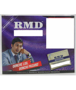 RMD 50 Pouches Pan Paan Masala Manikchand USA SELLER FRESH STOCK - $40.00