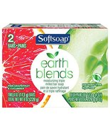 Softsoap Earth Blends Pink Grapefruit & Cucumber - $5.89