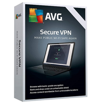 click image to see larger view AVG Secure VPN 1PC/ 1 Year Coverage - [Ke... - $18.48