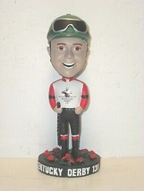 "2005 - 131st Kentucky Derby ""Mini"" (4"" Tall) Jockey Bobblehead - $12.99"