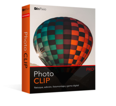 InPixio Photo Clip 8 Professional | Software Key - FAST DELIVERY 24h Max. - $2.99
