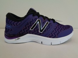 New Balance Size 6 M 711 WX711DG2 Purple Training Sneakers New Womens Shoes - $98.01