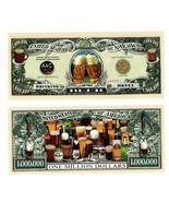 Beer Money Bill - $2.50