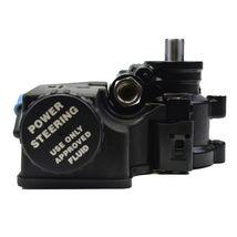 Power Steering Pump GM Aluminum Type II with Integral Reservoir (Black) image 7