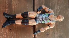 Ryback - Mattel Séries Basiques 27 Wwe Catch Figurine - $10.83