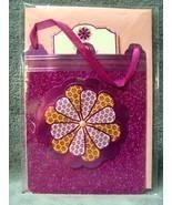 New•Hallmark•Signature Collection•Mother's Day•Card•Gift Bag Motif•Handmade•Rare - $9.99