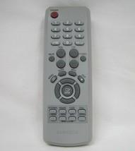 Samsung BN59-00376B Original Tv Remote LTP2035, LN23R71B, LTN1735S, LTN1535X - $16.99