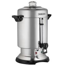 icon Hamilton Beach 60 Cup Coffee Urn  - $99.00