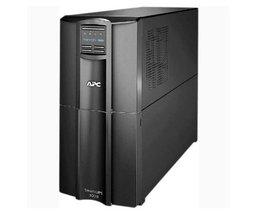 Apc SMT3000 SMT3000 Smart-UPS 3000VA Lcd 120V -Lineint 2700W - $1,165.18