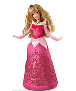 Disney Store Sleeping Beauty Princess Aurora Doll Classic Collection - $29.69