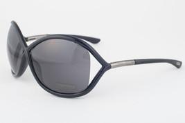 Tom Ford Whitney Black / Gray Sunglasses TF009 199 TF9 - $185.22