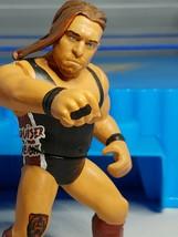 WWE Retro custom Pete Dunne WWF Hasbro Mattel NXT UK RARE Loose - $60.78