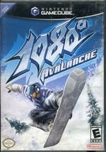 1080°: Avalanche (Nintendo GameCube, 2003) Complete - $8.90