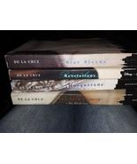 The Blue Bloods,  Paperbacks 1 - 4 - $60.00