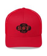 San Francisco Hat / 49ers Hat / Trucker Cap. - $36.00