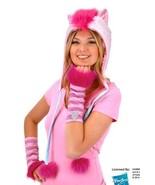 My Little Pony Pinkie Pie Arm Warmers Glovettes Costume Accessory, NEW U... - $11.60