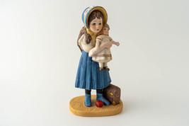 Jan Hagara - Lisa and the Juneau Doll Limited Edition No. 14266 - $18.99