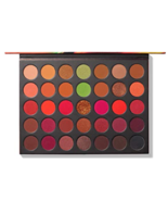 Morphe 3503 Firece By Nature Artistry Eye Shadow Makeup Palette - $34.95