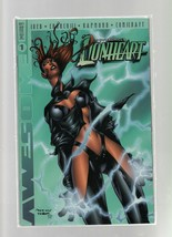 Lionheart #1 - Loeb, Churchill, Rapmund, Comicraft - September - Awesome... - $6.96