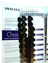 Pravana ChromaSilk Creme Hair Color with Silk & Keratin Protein 8.3 Ligh... - $13.37