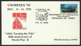 World War II 50th Anniversary [10] **ANY 4=FREE SHIPPING** - $1.00