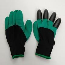 Garden Digging Gloves One Pair Hand Rake Claw - $9.90