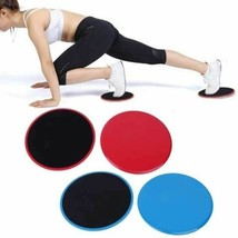 2Pcs Exercise Sliding Gliding Discs - $3.54