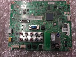 BN94-04478D Main Board From Samsung LN32D450G1DXZA LCD TV - $39.95