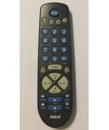 RCA DVD TV VCR Remote Control Controller - $5.94