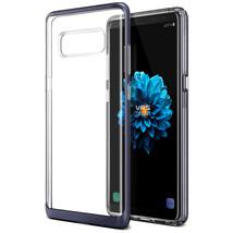 For Samsung Galaxy Note 8 Case VRS® [Crystal Bumper] Clear Slim Shockpro... - $9.99