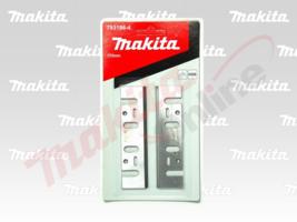 Genuine Makita Blades 170mm HSS 1806B 793186-4  D-63666 - $39.90
