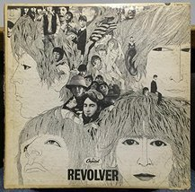 The Beatles Revolver vinyl record - £108.44 GBP