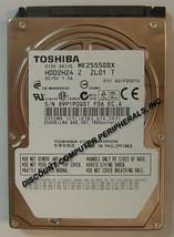 "New 250GB 2.5"" SATA MK2555GSX 9.5mm Hard Drive Toshiba HDD2H24 Free USA Shipping"